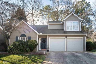 Duluth Single Family Home Under Contract: 3970 Angora Pl