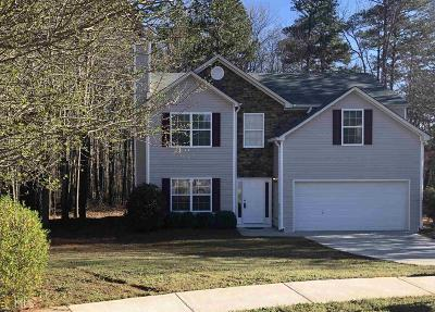 Monroe Single Family Home For Sale: 1236 Cumberland Trl #51
