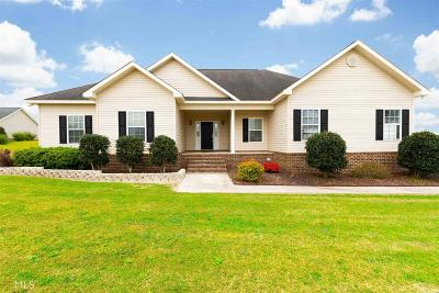 Statesboro Single Family Home For Sale: 316 West Leyland Ct