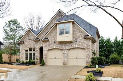 Norcross Single Family Home Under Contract: 5902 Spalding Park Pl