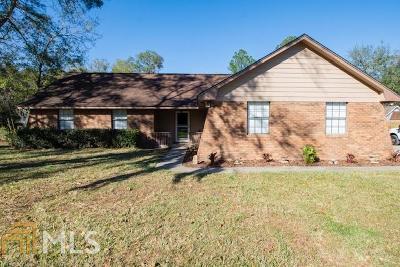 Kingsland GA Single Family Home For Sale: $169,800