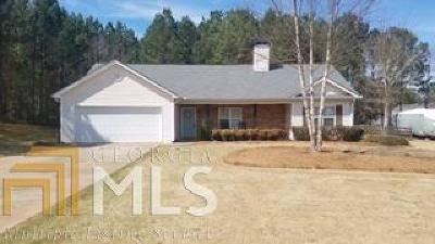 Mansfield Single Family Home For Sale: 290 Hamilton Dr