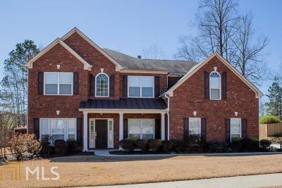 Conyers Single Family Home New: 1128 SE Fountain Crest Dr