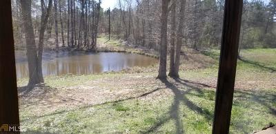 Jackson Residential Lots & Land New: Granite Springs Dr #Lot 1