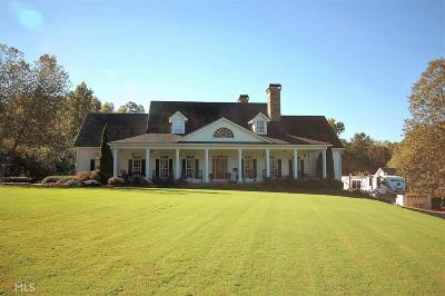 Paulding County Single Family Home For Sale: 570 Sinyard Cir