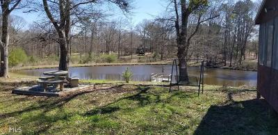 Jackson Residential Lots & Land New: Granite Springs Dr #Lot 2