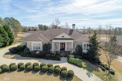 Statham Single Family Home For Sale: 1464 Georgia Club Dr #7