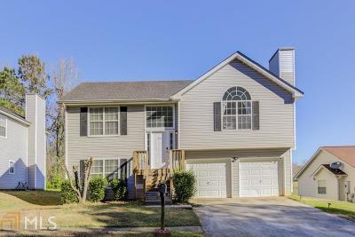 Lithonia Single Family Home Under Contract: 6442 Stonebridge Creek Ln