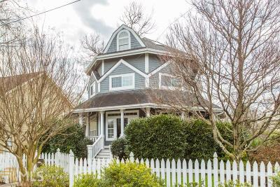 Grant Park Single Family Home For Sale: 225 Glenwood Ave