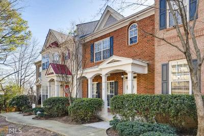Decatur Condo/Townhouse For Sale: 110 S Columbia #6