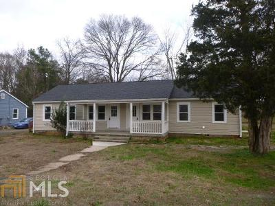 Cobb County Multi Family Home For Sale: 1787 Old Concord