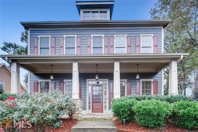 Single Family Home For Sale: 1520 Vassar Ave