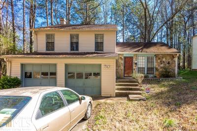 Lithonia Single Family Home Under Contract: 5609 Rock Springs Rd