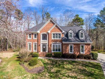 Lawrenceville Single Family Home Under Contract: 2319 Meadow Isle Ln