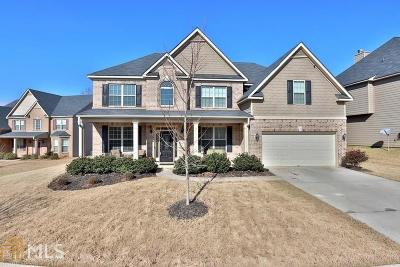 Snellville Single Family Home For Sale: 4285 Kershaw Trl