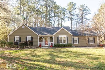 Monroe Single Family Home Under Contract: 1506 River Falls Vw