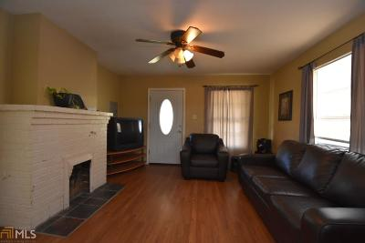 Grove Park Single Family Home For Sale: 14 S Eugenia