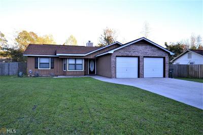 Kingsland GA Single Family Home For Sale: $159,900