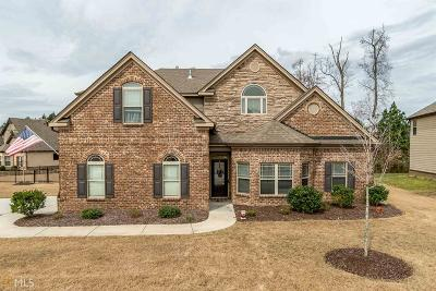 Grayson Single Family Home Under Contract: 531 Starling View Cir