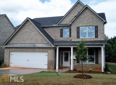 Fairburn Single Family Home For Sale: 63 Somerset Hills