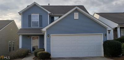 Dallas Single Family Home Under Contract: 213 Cobbler Cove Dr #158