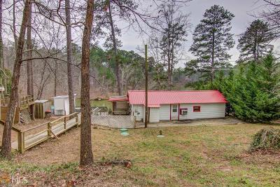 Butts County, Jasper County, Newton County Single Family Home For Sale: 119 Jimmys Ln #C