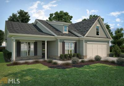 Jefferson Single Family Home For Sale: 738 Lakeview Bend Cir