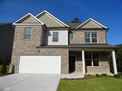 Lawrenceville Single Family Home Under Contract: 2070 Adam Acres Dr #9