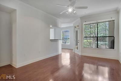 Brookhaven Condo/Townhouse New: 3777 Peachtree Rd #1214