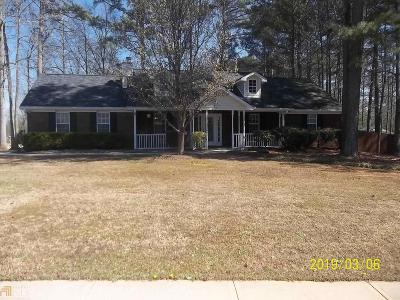 Hampton Single Family Home Under Contract: 200 Crystal Ct