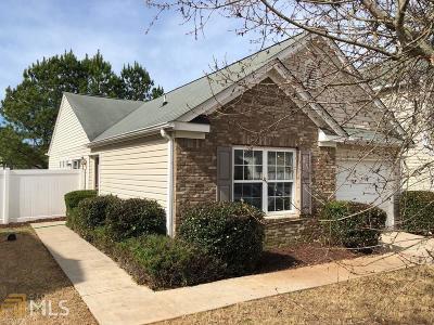 Cumming Single Family Home For Sale: 5780 Ridge Stone Way