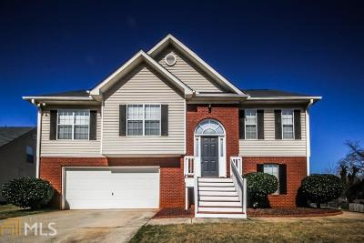 Rex Single Family Home Under Contract: 3662 Colonnade Ct