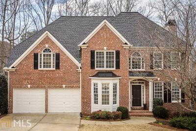 Acworth Single Family Home Contingent With Kickout: 1977 Haydenbrook Trail