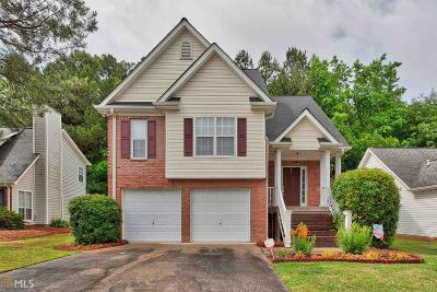 Fayetteville Single Family Home Under Contract: 140 Eastfield Ct