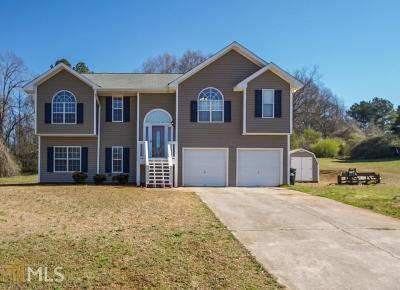 Jefferson Single Family Home Under Contract: 178 Gold Creek Dr