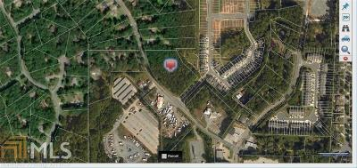 Canton, Woodstock, Cartersville, Alpharetta Commercial For Sale: 440 Victoria Rd
