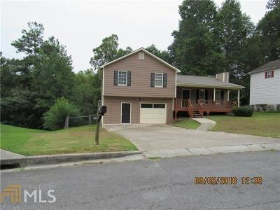 Dallas Single Family Home New: 105 Brookside Ct