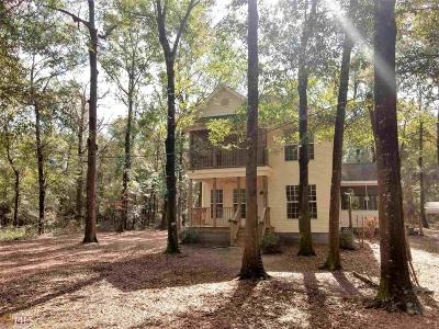 Brooklet Single Family Home For Sale: 90 Hickory Ln