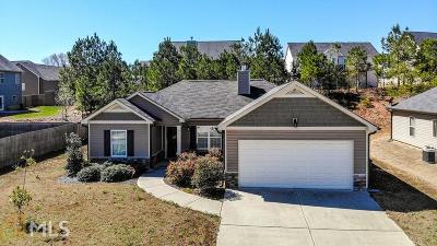 Dallas Single Family Home Under Contract: 112 Flagler Way
