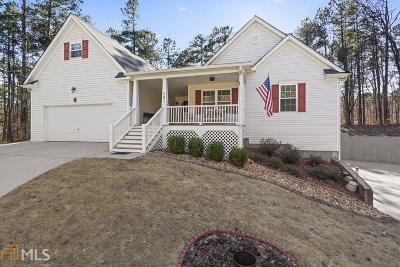 Dallas Single Family Home Back On Market: 371 Reidland Dr