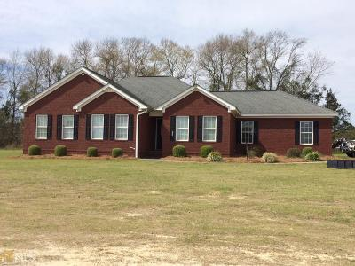 Statesboro Single Family Home New: 220 Booster Blvd #68