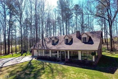 Hampton Single Family Home For Sale: 3110 Ga Highway 20 W