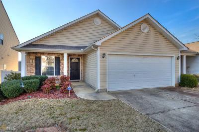 Dallas Single Family Home Under Contract: 183 Cobbler Cove Dr
