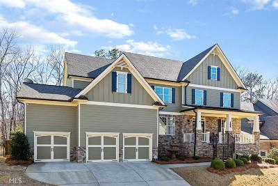 Canton Single Family Home For Sale: 766 Crescent Cir