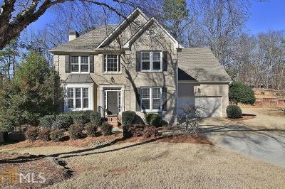Highland View Single Family Home Under Contract: 3134 Swallow Dr