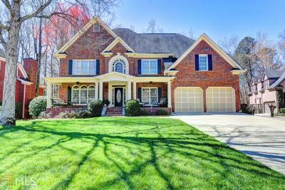 Single Family Home For Sale: 5384 Chaversham Ln