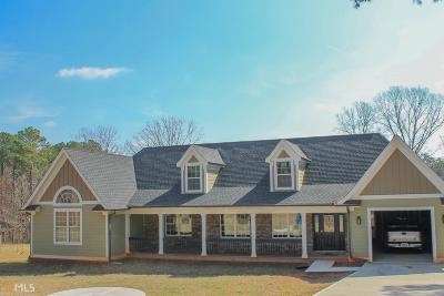 Greensboro Single Family Home For Sale: 1390 Carey Station Rd