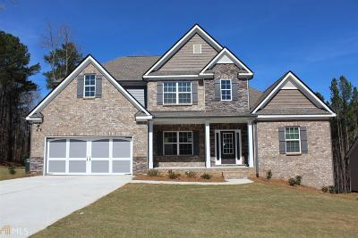 Monroe, Social Circle, Loganville Single Family Home Under Contract: 2313 Deep Wood Dr #37
