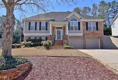 Peachtree City Single Family Home New: 131 Ardenlee Dr