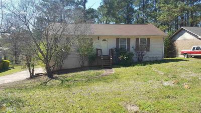 Rex Single Family Home Under Contract: 3629 Fay